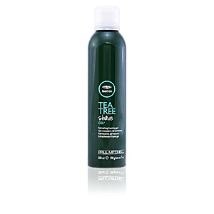 Rasierschaum TEA TREE shave gel Paul Mitchell