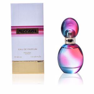 MISSONI eau de parfum vaporizador 30 ml