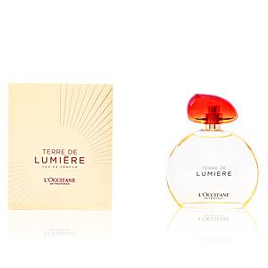 L'Occitane TERRE DE LUMIÈRE perfume