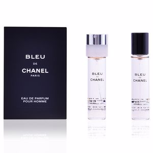 Chanel BLER 2 Ricaricas perfume