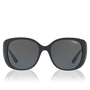 Vogue VO5155S Sonnenbrille Schwarz W44/87 55mm HhvuD3csKO