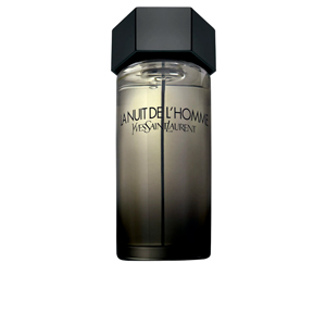 LA NUIT DE L'HOMME limited edition eau de toilette spray 200 ml