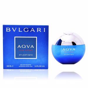 Bvlgari AQVA POUR HOMME ATLANTIQUE  parfum