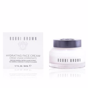 Soin du visage hydratant SKINCARE hydrating face cream Bobbi Brown