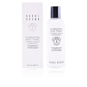 Tónico facial SKINCARE hydrating face tonic Bobbi Brown