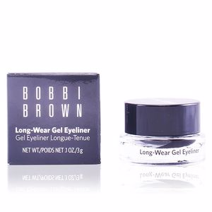 LONG WEAR gel eyeliner #Black Ink