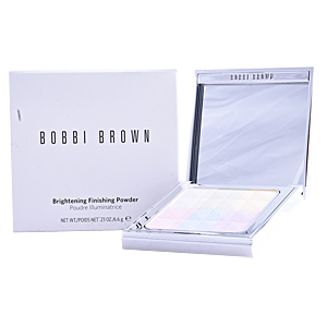 Highlighter makeup BRIGHTENING finishing powder Bobbi Brown