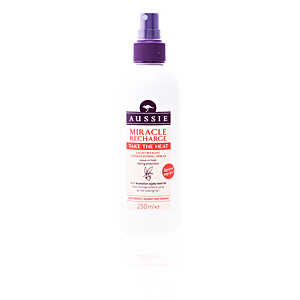 MIRACLE RECHARGE TAKE THE HEAT conditioning spray 250 ml