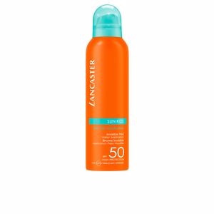 Lichaam SUN KIDS wet skin application mist SPF50 Lancaster