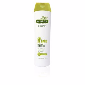 Shower gel ACEITE DE OLIVA gel de ducha Babaria