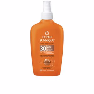 Corporais SUN LEMONOIL leche protectora SPF30 spray Ecran