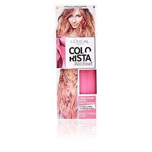 Temporal COLORISTA wash out coloración temporal #3 dirty pink L'Oréal París