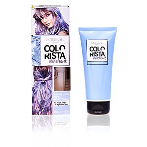 Temporal COLORISTA wash out coloración temporal #6 blue L'Oréal París