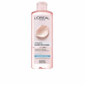 Tónico facial FLORES DELICADAS tónico piel normal-mixta L'Oréal París