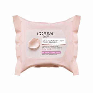 Make-up remover FLORES DELICADAS toallitas desmaquilladoras L'Oréal París