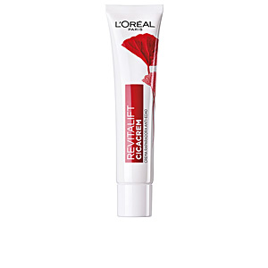 Anti aging cream & anti wrinkle treatment REVITALIFT CICACREAM reparadora anti-edad L'Oréal París