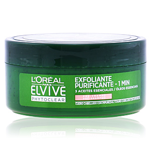 Anti-dandruff treatment ELVIVE phytoclear anticaspa tratamiento pre-champú L'Oréal París