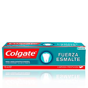Pasta de dientes FUERZA ESMALTE pasta dentífrica Colgate