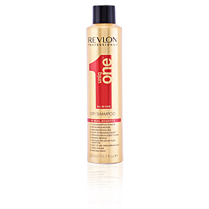 Revlon, UNIQ ONE dry shampoo 300 ml
