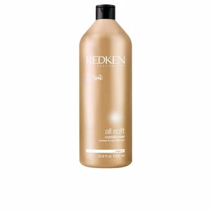 Hair repair conditioner ALL SOFT conditioner Redken