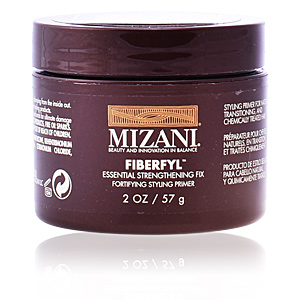 Produit coiffant FIBERFYL essential strengthening fix Mizani