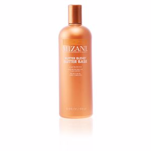 Hair moisturizer treatment BUTTER BLEND scalp protector Mizani