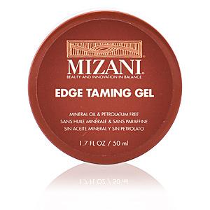 Producto de peinado - Producto de peinado - Protector térmico pelo EDGE TAMING gel Mizani