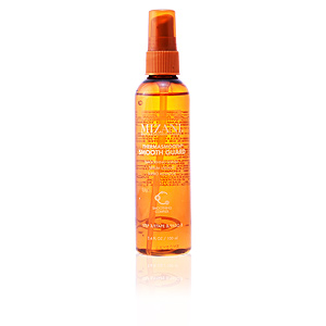 Hair styling product - Heat protectant for hair - Hair styling product THERMASMOOTH smoothing serum Mizani