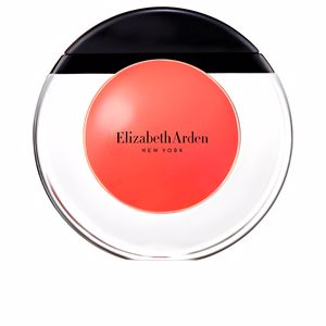 Lip gloss SHEER KISS lip oil Elizabeth Arden