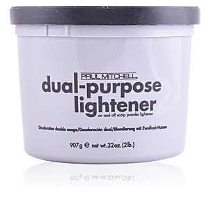 Decolorantes y Aclarantes DUAL PURPOSE LIGHTENER  décoloration double usage Paul Mitchell