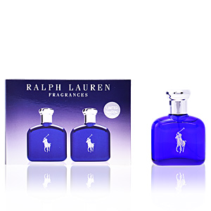 Ralph Lauren POLO BLUE  COFFRET parfum