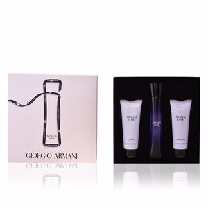 Giorgio Armani ARMANI CODE POUR FEMME LOTE perfume