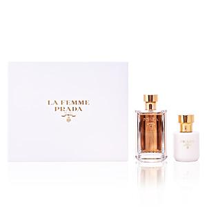 Prada LA FEMME PRADA SET parfüm