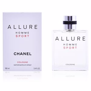 Chanel ALLURE HOMME SPORT COLOGNE SPORT perfume