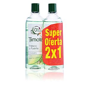 Shampooing hydratant HIERBAS ALPINAS Timotei