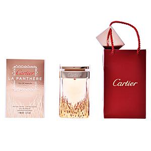 Cartier LA PANTHÈRE limited editon perfume