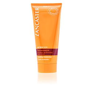 AFTER SUN tan maximizer soothing moisturizer 125 ml