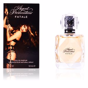 Agent Provocateur FATALE  perfume
