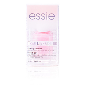 Esmalte de uñas TREAT LOVE & COLOR strengthener for normal to dry nails Essie