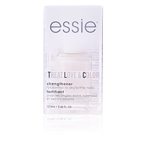 TREAT LOVE & COLOR strengthener for normal to dry nails #1080-treat me bright