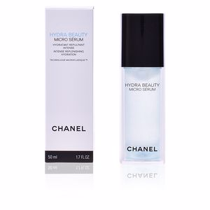 Face moisturizer HYDRA BEAUTY micro sérum Chanel