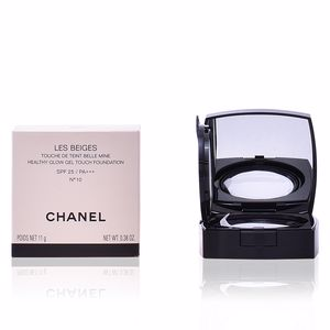 Base maquiagem LES BEIGES touche de teint belle mine Chanel