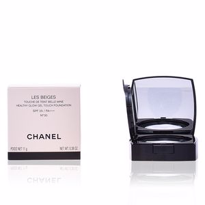 Foundation makeup LES BEIGES touche de teint belle mine Chanel