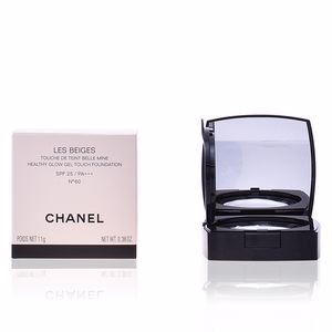 Foundation Make-up LES BEIGES touche de teint belle mine Chanel