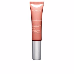 Dark circles, eye bags & under eyes cream MISSION PERFECTION YEUX anti cernes rebelles SPF15 Clarins