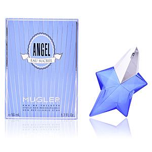 Thierry Mugler, ANGEL eau sucrée eau de toilette non refillable star 50 ml