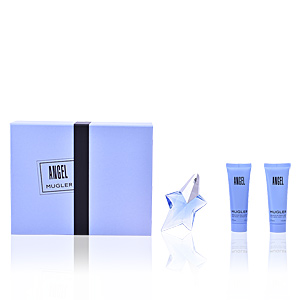 Thierry Mugler ANGEL COFFRET perfume