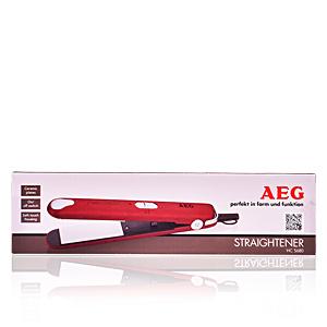 Plancha de pelo HC 5680 #roja Aeg