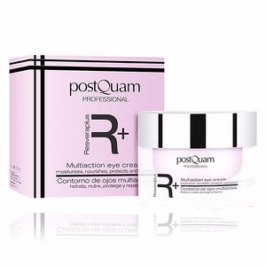 Dark circles, eye bags & under eyes cream RESVERAPLUS multiaction eye cream Postquam