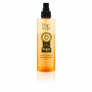 Shiny hair products ARGAN SUBLIME HAIR CARE bi-phase conditioner Postquam